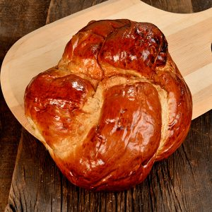 Holiday Breads