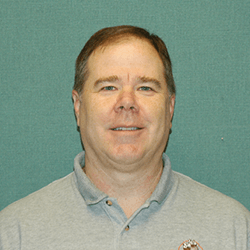 Dave Thomas is the maintenance supervisor at Pittsburgh Breadworks