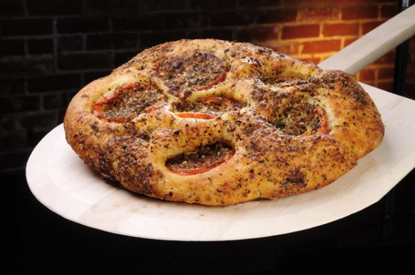 Foccaacia Italian Bread From Pittsburgh Breadworks