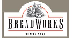 Breadworks Bakery Logo